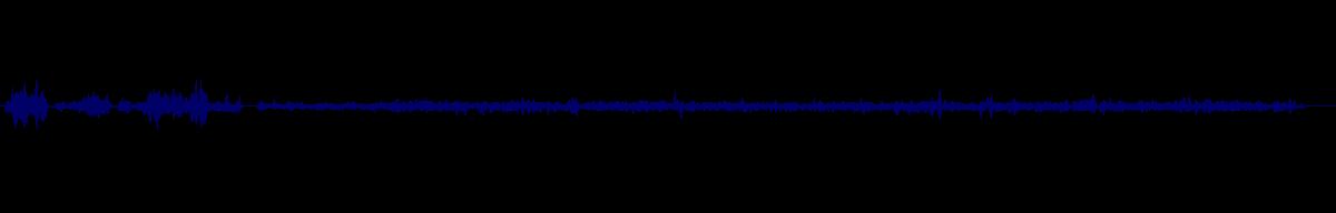 waveform of track #103489