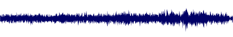 waveform of track #103531