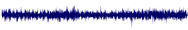 waveform of track #103534