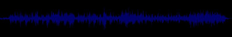 waveform of track #103539