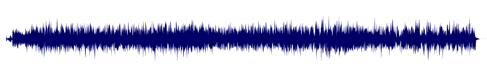 waveform of track #103545