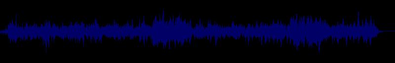 waveform of track #103551