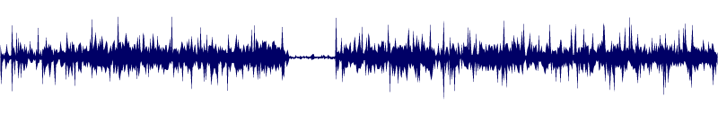waveform of track #103605