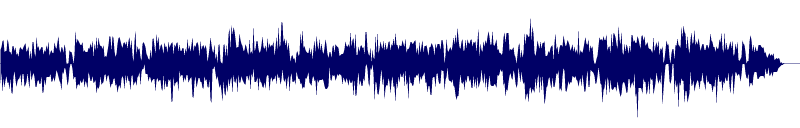 waveform of track #103610