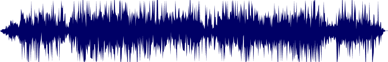waveform of track #103636