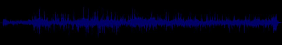 waveform of track #103638