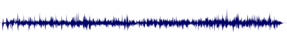 waveform of track #103658
