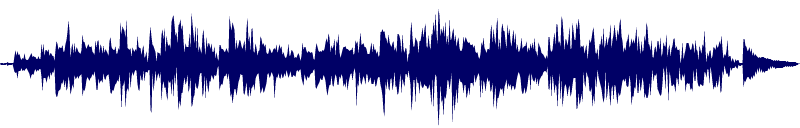 waveform of track #103661