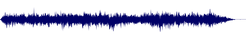 waveform of track #103672
