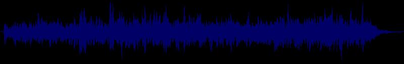waveform of track #103694