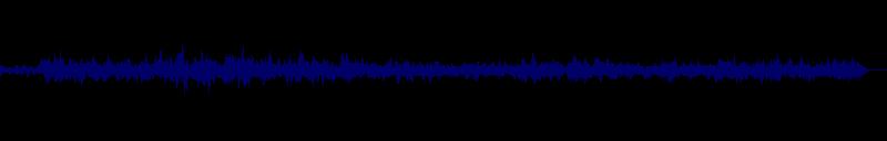 waveform of track #103709
