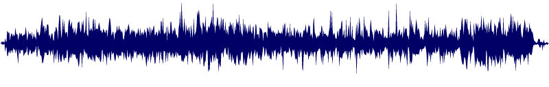 waveform of track #103710