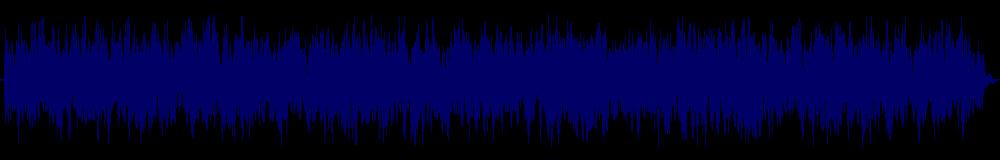 waveform of track #103721