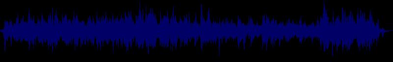 waveform of track #103723
