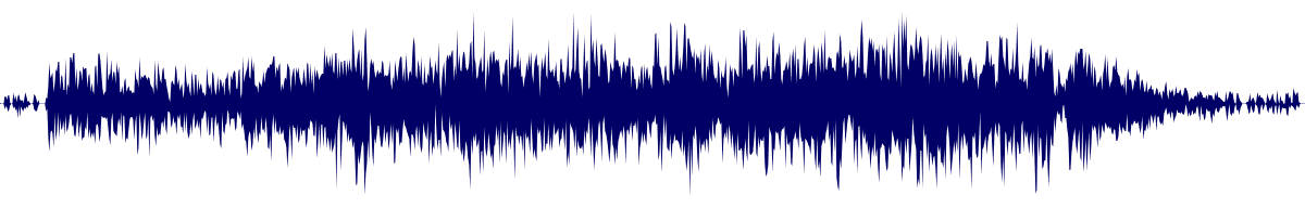 waveform of track #103726