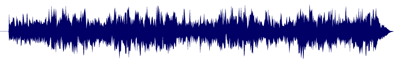 waveform of track #103731