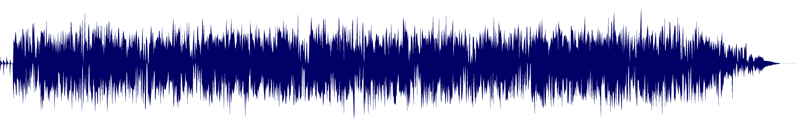 waveform of track #103732