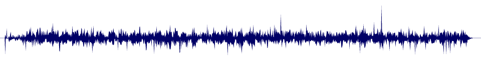 waveform of track #103740