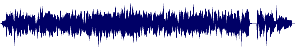 waveform of track #103741