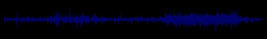 waveform of track #103760