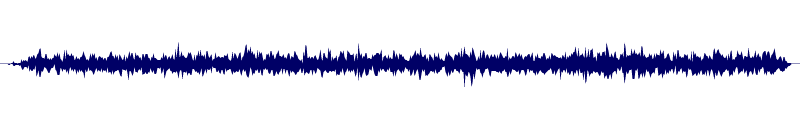 waveform of track #103764