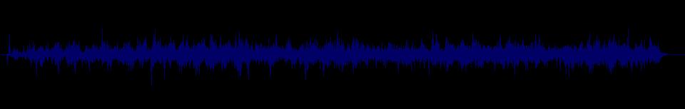 waveform of track #103784