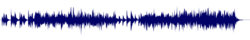 waveform of track #103789
