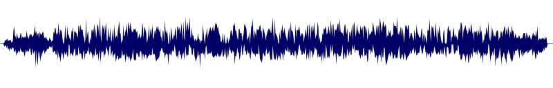 waveform of track #103799