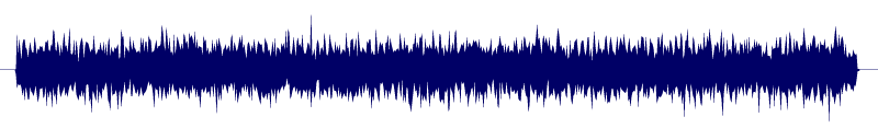 waveform of track #103800