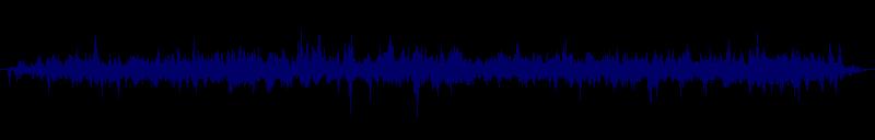 waveform of track #103822