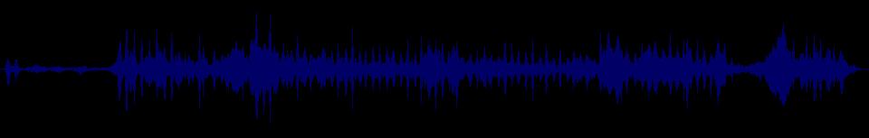waveform of track #103826