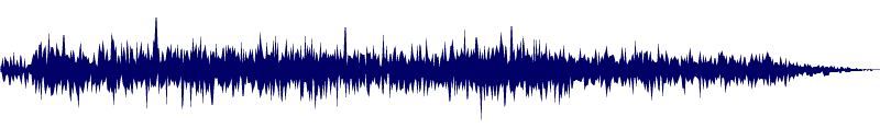 waveform of track #103830