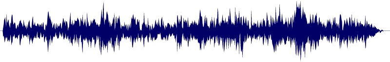 waveform of track #103836