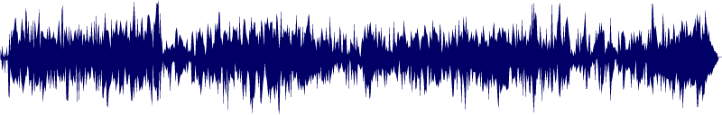 waveform of track #103854