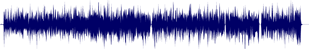 waveform of track #103899
