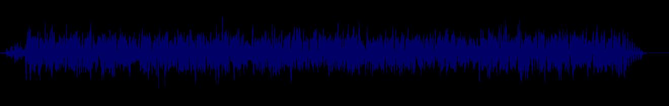 waveform of track #103916