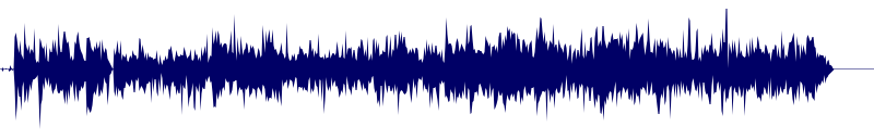 waveform of track #103917