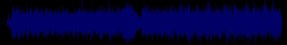 waveform of track #103921