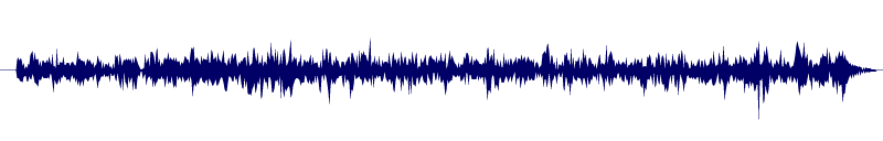 waveform of track #103962