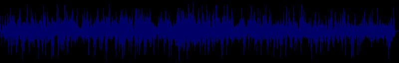 waveform of track #103999