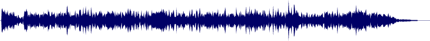 waveform of track #10401