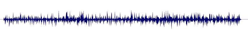 waveform of track #104007