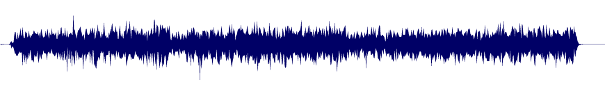 waveform of track #104013