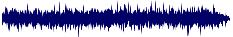 waveform of track #104016