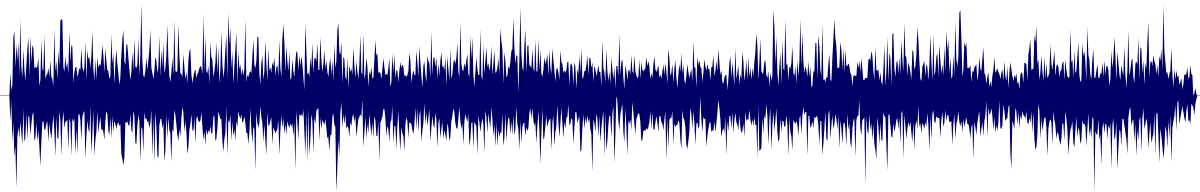 waveform of track #104018