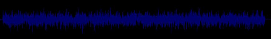 waveform of track #104020
