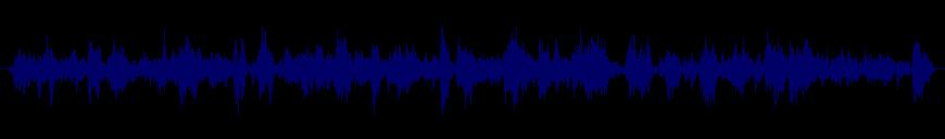waveform of track #104025