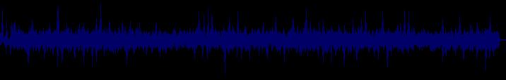 waveform of track #104030
