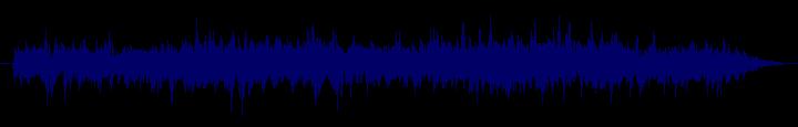 waveform of track #104038