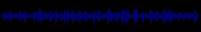 waveform of track #104050